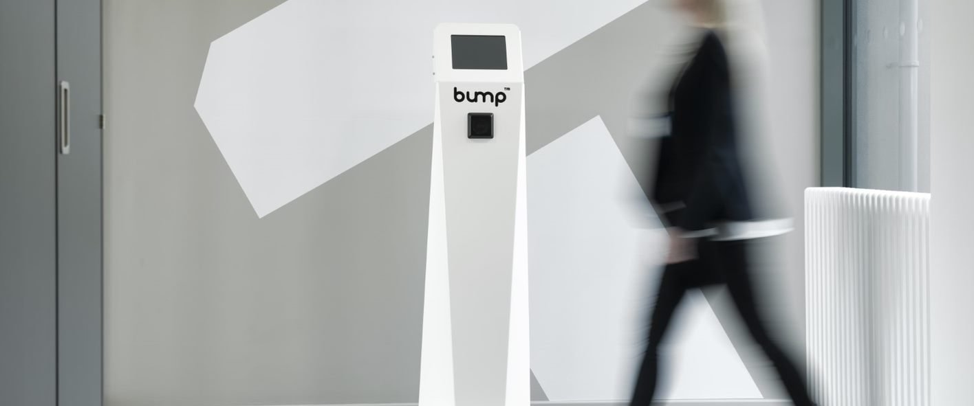Bump Hub at Tharsus