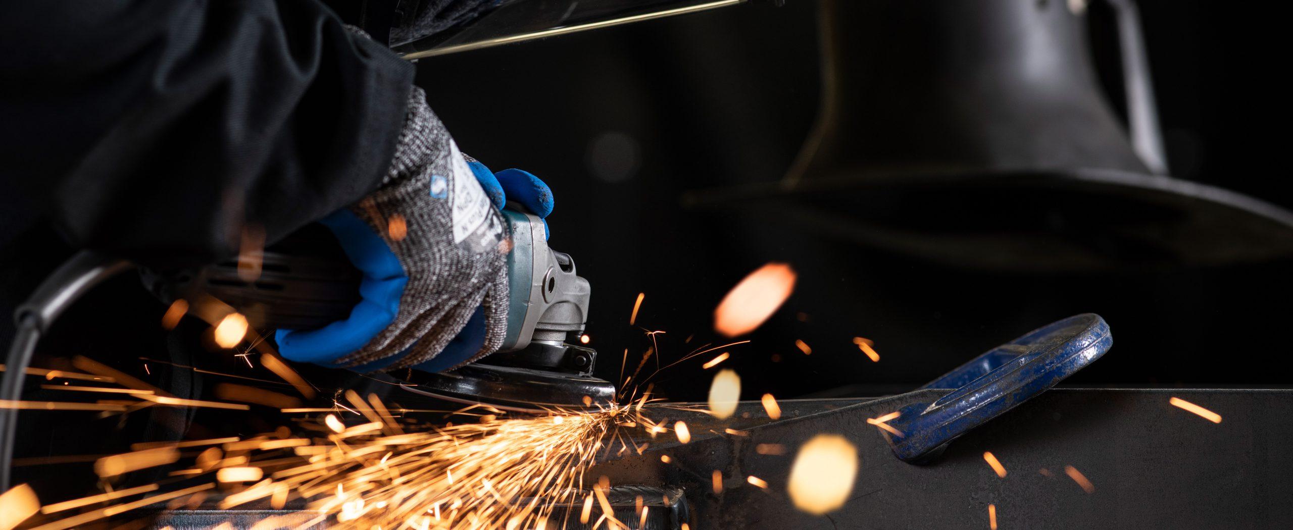 Our work - sheet metal fabrication case studies