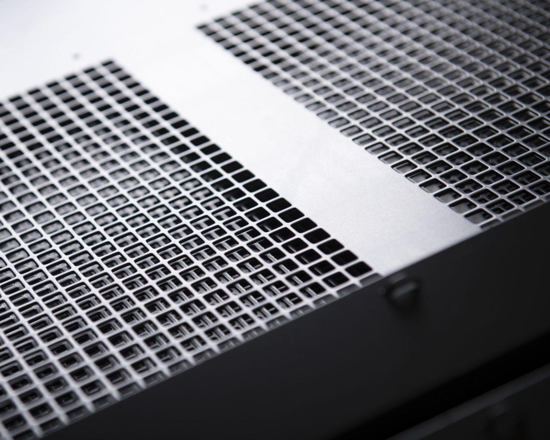 Sheet metal fabrication quality assurance